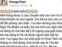 Hai cô gái dựng chuyện trẻ con bị bắt cóc ở Đà Nẵng để câu like bán hàng trên facebook