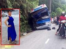 Đã đưa 2 thi thể phụ huynh tử nạn ở Vĩnh Phúc về nhà