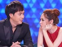 Bảo Anh: 'Tôi bị Hồ Quang Hiếu giục cưới từ lâu rồi'