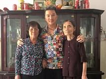 Sao Việt gửi lời chia buồn khi mẹ lớn Đàm Vĩnh Hưng qua đời