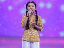 Isaac thấy mệt tim, Bích Phương suýt khóc khi nghe bé 11 tuổi xinh xắn hát