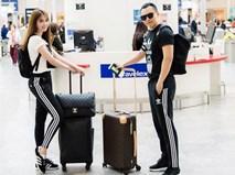 Không phải váy áo, túi xách mới là món đồ được sao Việt diện thật lồng lộn khi ra sân bay