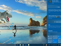 Hé lộ những thay đổi lớn cho hệ điều hành Windows 10