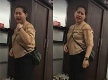 Cô vợ béo khóc thút thít 'biết người ta thèm lại cứ rủ đi ăn' khiến dân mạng vừa thương vừa buồn cười