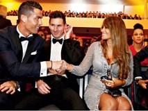 Ronaldo từ chối dự lễ cưới của Messi, và đây là lý do thực sự