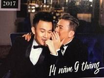 """Dương Triệu Vũ: """"Anh Hưng tán Mỹ Tâm vì Mỹ Tâm giống tôi"""""""