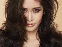 Nhan sắc đẹp tựa nữ thần của thí sinh Hoa hậu chuyển giới Thái Lan