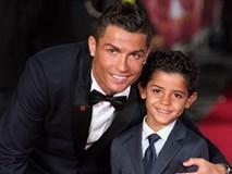 Rộ tin Ronaldo đón cặp sinh đôi nhờ đẻ thuê