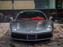 Cường Đô La đem siêu xe mới mua khởi động Car Passion