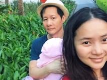 Phản ứng của Phan Như Thảo, em trai Ngọc Thúy trước ồn ào Đức An và vợ cũ