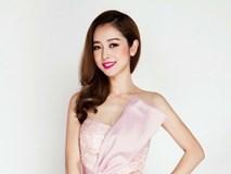 Hoa hậu Jennifer Phạm khoe dáng 'đồng hồ cát' như thời son rỗi