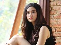 Sau ồn ào ly hôn, Trương Quỳnh Anh thổn thức hát 'Gửi người yêu cũ'