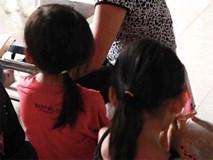 Người mẹ đau đớn vì 2 con gái song sinh mới 6 tuổi bị gã hàng xóm xâm hại tình dục