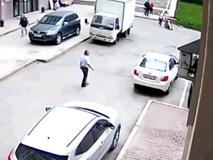 Đỗ xe - Chỉ cần bình tĩnh