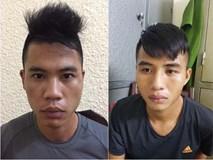 Nam thanh niên dí dao bầu vào cổ nhân viên tiệm vàng, cướp 260 triệu đồng