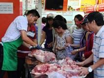Vissan giải thích vì sao có thịt heo giá 25.000 đồng một kg