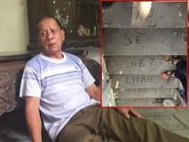 Ông nội kể lại giây phút phát hiện cháu trai 33 ngày tuổi tử vong trong chậu nước