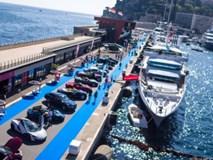 Monaco - xứ sở siêu xe hàng đầu thế giới