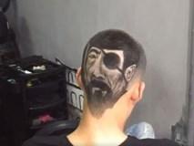 Hết Phan Quân, Phan Hải lại xuất hiện Thế 'Chột' trong cửa hàng cắt tóc