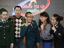 VTV3 hụt hẫng, tiếc nuối khi nhà báo Lại Văn Sâm nghỉ hưu