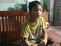 Gần nhà cháu bé 33 ngày tuổi chết trong chậu nước, một bé trai 9 tuổi suýt bị bắt cóc?