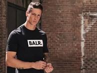 Cận cảnh vẻ đẹp trai nam tính của Fernando Torres khi hóa thân làm người mẫu