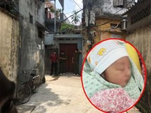Cháu bé 33 ngày tuổi bị sát hại trong chậu nước: Xác định nghi phạm là mẹ ruột