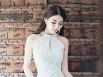 Cô gái Thái Lan xinh đẹp như nữ thần khiến cánh mày râu xao xuyến