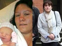Trầm cảm sau sinh, bà mẹ trẻ nhẫn tâm giết hại con gái 6 tuần tuổi rồi lên giường đi ngủ