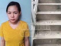 Công bố chính thức vụ án giết hại cháu bé ở Thạch Thất