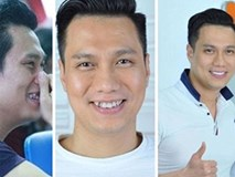 Fan tiếc nuối nụ cười răng khểnh của Việt Anh Người phán xử