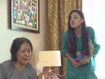 'Sống chung với mẹ chồng' tối nay: Trang phát điên vì con gái 6 tháng tuổi bị bắt cóc