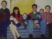 Vụ án gây chấn động nước Mỹ: Mắc chứng trầm cảm kéo dài, người mẹ nhẫn tâm dìm chết 5 con ruột trong bồn tắm