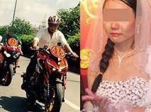 Cái kết bất ngờ của cô gái thuê đội xe máy giả nhà trai đến rước mình sau khi bị bạn trai hủy hôn