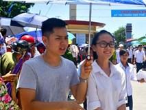 Cụm thi THPT quốc gia ở Thanh Hóa: Hai môn chỉ có 4 thí sinh đăng ký