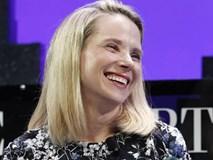 Yahoo tan rã, cựu CEO Marissa Mayer thú nhận cũng ghét dùng Yahoo Mail