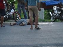 Dân Philippines ăn giấy bìa để cầm cự tại thành phố bị phiến quân chiếm