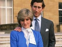 """Muốn được chú ý, Công nương Diana quăng mình xuống cầu thang, đâm nát ngực lúc mang bầu; Charles chỉ lạnh nhạt: """"Em làm trò"""""""
