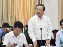 """Hà Nội: Cấm xe máy là """"chăm lo"""" cuộc sống bền vững người dân(!)"""