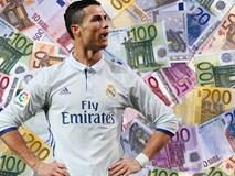 """Ronaldo dùng MU moi tiền Real: Không dễ lừa """"bố già"""" Perez!"""