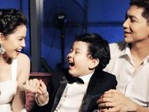 Khoảnh khắc 'mật ngọt' của gia đình Tim – Trương Quỳnh Anh tại Hà Nội