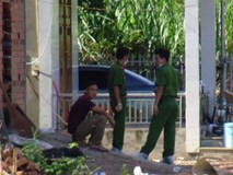 Nghi án hai vợ chồng bị sát hại tại nhà riêng với nhiều vết chém