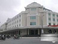 Bố chồng Hà Tăng có phải là chủ thực sự của Tràng Tiền Plaza?