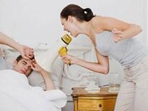 Khoa học chứng minh: Chồng càng ở bẩn, vợ càng dễ trầm cảm sau sinh nặng hơn