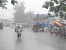 Dự báo thời tiết 18/6: Miền Bắc mưa tiếp 3 ngày tới
