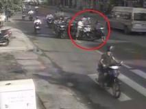 Clip: Những vụ cướp giật táo tợn trên đường phố
