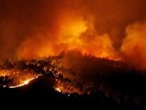 Cháy rừng thiêu chết hàng chục người trong ô tô tại Bồ Đào Nha