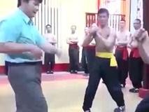 Chưởng môn Nam Huỳnh Đạo: Kung-fu của tôi mất 45 năm khổ luyện