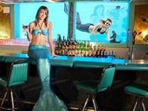 Những quán bar kỳ quặc nhất thế giới