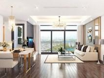 Xu hướng lựa chọn căn hộ của gia đình trẻ năm 2017